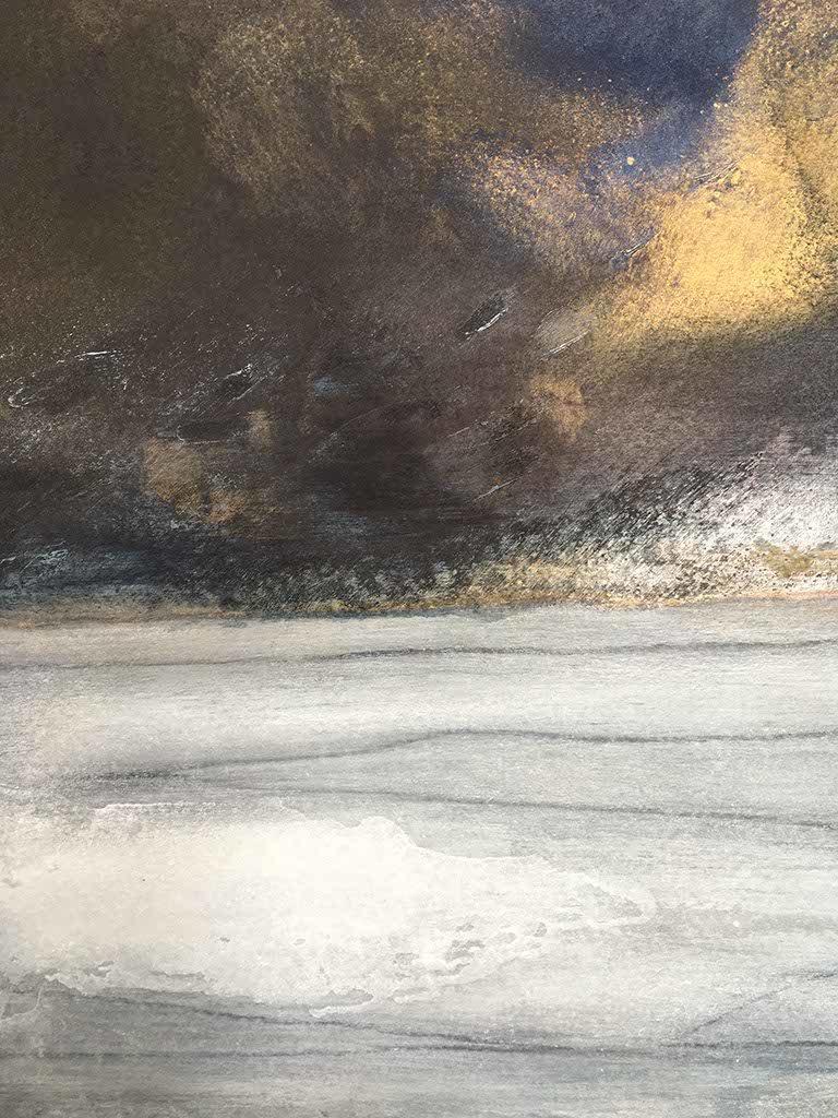 Dark Sky by Pauline Lerry