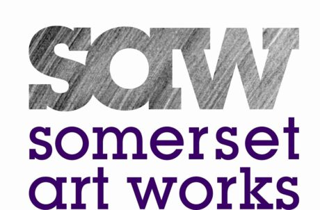 logo for Somerset Art Works